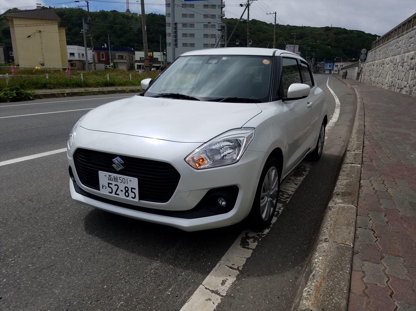 20180722レンタカー